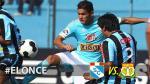 Sporting Cristal: Leandro Leguizamón será titular después de 4 meses - Noticias de michael debakey