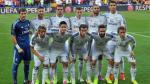 11 inicial del Real Madrid ante Sevilla es el más caro de la historia (VIDEOS Y GIFS) - Noticias de julio vassallo nunez