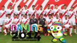Nanjing 2014: fixture, fecha y hora de los partidos de la Selección Peruana Sub 15 - Noticias de perú vs corea del sur