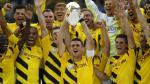 Borussia Dortmund celebró otra vez la Supercopa ante Pep Guardiola (FOTOS) - Noticias de sebastian kehl