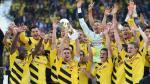 Borussia Dortmund venció 2-0 a Bayern Munich y es campeón de la Supercopa de Alemania - Noticias de muller caro