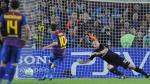 Top 5 de grandes goles anulados en los últimos años (GIF) - Noticias de barcelona milan champions 2013