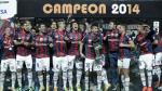 San Lorenzo: el campeón de América que surgió desde bien abajo (VIDEO) - Noticias de liga depor 2013