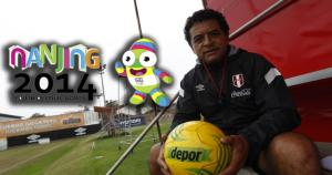 Perú debutará este lunes 18 a las 5:00 de la mañana ante Islandia. (Leonardo Fernández/Analú Rodríguez)