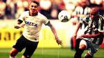 Corinthians empató 1-1 con Bahía con pase de gol de Paolo Guerrero (VIDEO) - Noticias de guerreros de arena