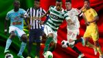 André Carrillo y la legión de peruanos en Portugal (VIDEOS) - Noticias de copa de portugal 2014-15
