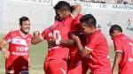 Melgar cayó 1-0 ante San Simón en Moquegua y perdió la punta del Torneo Apertura - Noticias de san simón de moquegua