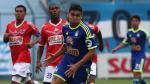 Sporting Cristal: Leandro Leguizamón falló lo que pudo ser un golazo (VIDEO) - Noticias de leandro leguizamon