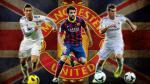 Cristiano Ronaldo y los 3 fichajes frustrados del Manchester United - Noticias de liga depor 2013