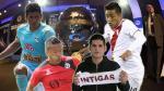 Copa Sudamericana: clubes peruanos no podrán usar sus refuerzos - Noticias de leandro leguizamon