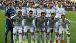 Real Madrid y su once titular para la Supercopa de España ante Atlético de Madrid