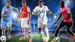 Champions League: sigue en vivo los partidos de vuelta del playoff (VIDEOS)