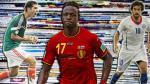 10 jugadores que cambiaron de equipo gracias al Mundial y nadie se enteró - Noticias de julio vassallo nunez