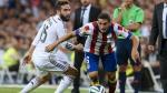 Real Madrid vs. Atlético: las mejores imágenes de la Supercopa de España (FOTOS)