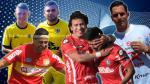 Torneo Apertura: 4 noticias de clubes de provincias que no puedes dejar de leer - Noticias de san simón de moquegua