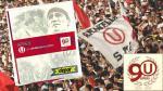 Universitario: Depor te trae la Revista Oficial de los 90 años - Noticias de hinchas famosos