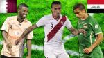 Selección Peruana: conoce a las estrellas de Qatar e Irak (VIDEOS) - Noticias de julio vassallo nunez