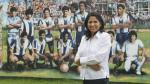 Alianza Lima: acreedores aprobaron el plan de reestructuración de Susana Cuba