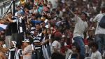Descentralizado 2014: Alianza Lima y Universitario fueron los clubes que más gente llevaron - Noticias de fútbol peruano 2013