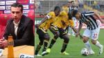 Alianza Lima: tres motivos por los que cayó ante Barcelona de Guayaquil - Noticias de remate de bienes