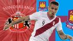 Paolo Guerrero confirmó ofertas del Sunderland y West Ham United - Noticias de neymar en barcelona