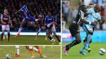 Premier League: así quedaron todos los partidos de la segunda fecha (VIDEOS) - Noticias de emmanuel adebayor