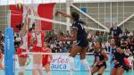 Selección Peruana de Vóley derrotó 3-1 a Chile por el Sudamericano Sub 22 - Noticias de voley mundial