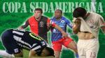 Copa Sudamericana: equipos peruanos solo han ganado 12 de 55 partidos