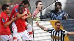 Torneo Apertura 2014: 5 datos 'calientes' de la fecha 14 - Noticias de alianza lima vs sporting cristal