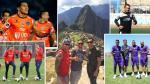 Torneo Apertura: 5 noticias que debes saber de los clubes peruanos (FOTOS Y VIDEO) - Noticias de luciano leguizamon