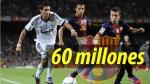 Ángel Di María: Barcelona hizo millonaria oferta al Real Madrid por su pase - Noticias de francois gallardo