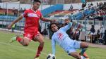 Real Garcilaso goleó 4-1 a San Simón por el Torneo Apertura - Noticias de ramón rodríguez