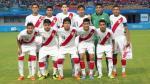Nanjing 2014: fecha y hora del Perú vs. Corea del Sur por la final - Noticias de perú vs corea del sur