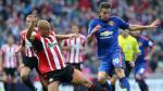 Manchester United empató 1-1 con el Sunderland por Premier League - Noticias de premier league 2013-2014