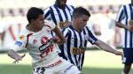 Alianza Lima venció 2-0 a UTC por el Torneo Apertura (VIDEO) - Noticias de alexander pretell