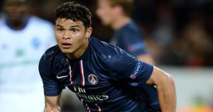 Thiago Silva decidió quedarse en el París Saint Germain por más dinero. (Fotos: Agencias)