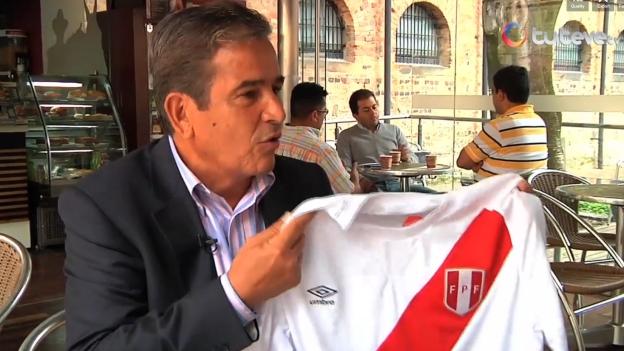 Jorge Luis Pinto Seleccion Colombia Jorge Luis Pinto es el