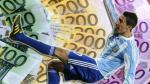 Angel Di María pasó de valer 25 pelotas a 75 millones de euros (VIDEO Y GIF) - Noticias de julio vassallo