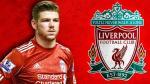 Liverpool: Alberto Moreno vivió una pesadilla en su primer partido - Noticias de futbol internacional mario balotelli