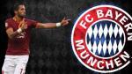 Mehdi Benatia es nuevo jugador del Bayern Munich por cinco años (VIDEO)