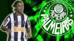Ronaldinho: Palmeiras a punto de fichar al volante brasileño - Noticias de brasileirao 2013