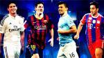 Champions League: fecha, hora y canal del sorteo de la fase de grupos