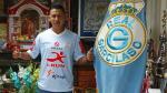Exvolante de Alianza Lima se unió a las filas de Real Garcilaso (VIDEO) - Noticias de caimanes