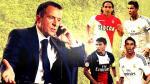 Jorge Mendes y su gran fortuna tras los mejores traspasos en el fútbol - Noticias de nuno mendes