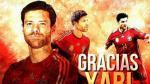 Xabi Alonso anunció su retiro de la selección española - Noticias de barcelona de ecuador