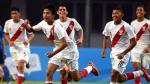 Selección Peruana Sub 15: los números del plantel campeón en Nanjing 2014 - Noticias de nacimiento quispe