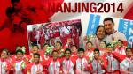 Nanjing 2014: 9 datos que debes saber sobre la delegación de Perú - Noticias de voley mundial