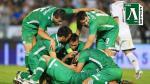 Ludogorets: el equipo más humilde de la Champions League que se fundó hace 13 años - Noticias de segunda profesional
