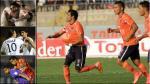 Copa Sudamericana: ¿cuándo fue la última vez que un equipo peruano jugó la segunda fase? - Noticias de heber arriola