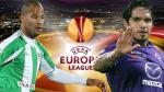 Europa League 2014-15: así les fue a los peruanos en el sorteo - Noticias de reyna pachas porno
